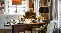 The good taste of Kristin Paton creates chic and lovely spaces, from the traditional to the coastal and everything in between.