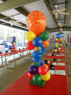 2013 United Community Bank and Gilmer County Chamber of Commerce Carnival Decorations, Ballon Decorations, Balloon Table Centerpieces, Twisting Balloons, Mickey Mouse Clubhouse Birthday Party, Love Balloon, Paw Patrol Birthday, Balloon Columns, Balloon Bouquet