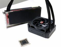 AMD Radeon Pro Duo Pricing Free Falls To $799 Ahead Of Vega Launch
