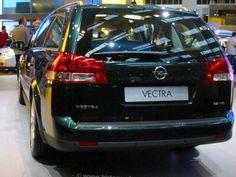 Vectra C Caravan Opel used - http://autotras.com