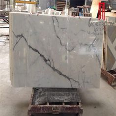 white marble countertop Designs  from Moreroom Stone