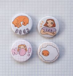 Sketch Inspiration, Design Inspiration, Badge Design, Cool Pins, Button Badge, Bullet Journal Ideas Pages, Pin And Patches, Fan Art, Types Of Fashion Styles