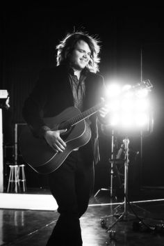 "Caleb Johnson American Idol ""Still of the Night"" Video 4/30/14 #IdolTop5  #CalebJohnson"