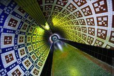 """Odessa """"A fantastic tunnel"""""""