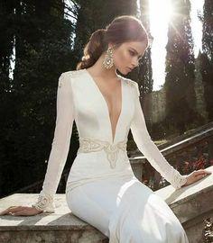 Wedding Dresses Hochzeitskleider - http://www.1pic4u.com/blog/2014/06/15/wedding-dresses-hochzeitskleider-325/