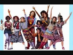 God Save the People - Godspell - Movie version - YouTube