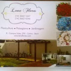 Floricultura Lena Flores de Bariri - Google+