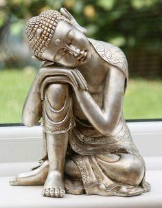Sleeping Buddha..