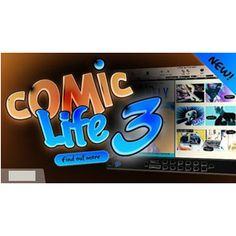 Comic Life 3.0.4 Full version Free Download