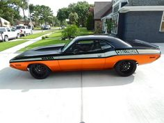 1970 DODGE CHALLENGER HEMI CUSTOM - Barrett-Jackson Auction Company - World's Greatest Collector Car Auctions