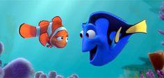 Finding Nemo Sequel