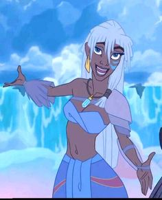"I got Kida! Which Disney Heroine Are You? You are Kida from ""Atlantis: The Lost Empire""! You are a true warrior, fierce and determined to fight for what you believe in! You are passionate about your interests and roots and will face any adversity to achieve your goals."
