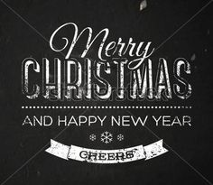 vector-retro-christmas-greeting-card-vintage-grungy-typography-on-black-old-wall-background-weathered-and-distressed-paint-merry_159654764.jpg (380×331)