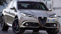2017 Alfa Romeo Stelvio SUV Price, Release date and News