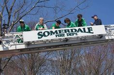 Somerdale Fire dept