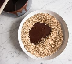 // quinoa & cacao cr