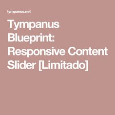 Pure css wired style link underline tympanus blueprint responsive content slider limitado malvernweather