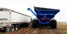 1150 Grain Cart | Demco Products
