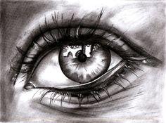 La mirada al alma