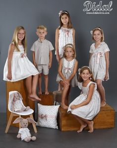 Cute Flower Girl Dresses, Cute Little Girl Dresses, Beautiful Little Girls, Cute Little Girls, Girls Dresses, Baby Girl Fashion, Kids Fashion, Childrens Pyjamas, Vintage Lingerie