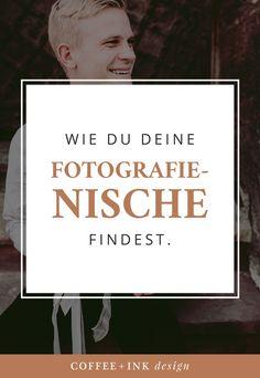 """In 4 Schritten zur überzeugenden """"Über Mich"""" Seite für Fotografen – Coffee + Ink Design"""