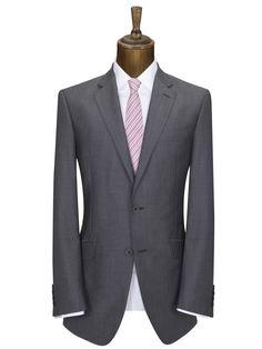 Used Richard James Men's Suits