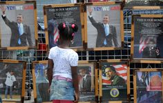 25 Photos That Show How Much Obama's Presidency Matters To Young Black Americans
