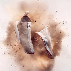 The next adidas consortium drop from the sneaker exchange program is ready to set off: this time naked copenhagen meets kith new york! The NMD CS2 is going to be released March, 11 and consists out of two Colourways!