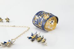 Curso de Especialización de Diseño de Joyas | IED Madrid Madrid, Cuff Bracelets, Jewelry, Style, Fashion, Jewelry Design, Swag, Moda, Jewlery