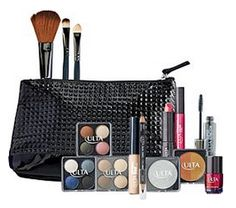 FREE 15 pc gift with ULTA Beauty Treasures 70pc Blockbuster purchase