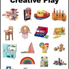 Toy Holiday Gift Guide: 50 Gift Ideas for Kids to Inspire Creative Play - Buggy and Buddy