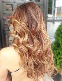 10 Cool Ideas of Coffee Brown Hair Color