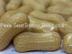 retro sweet peanuts sweets.... Another one that slashed your tongue to pieces.