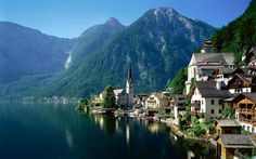 Tam bych chtěl bydlet
