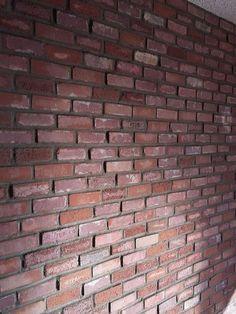 Red Brick Veneers Best Stone Installers Brick Veneer Brick Veneer Wall Red Brick Walls