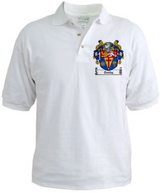 Ewing Coat of Arms / Ewing Family Crest
