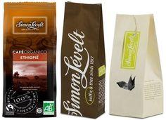 Wist u dat Simon Lévelt pionier is op het gebied van biologische teelt? Ruim 25 jaar geleden heeft Simon Lévelt de biologische koffie en the...