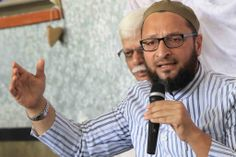 Asaduddin Owaisi Called Dog To Pm Narendra Modi And All Hindus ? | Gold Silver Reports