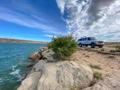 Camping at Fred Hayes State Park at Starvation | UTAWESOME Kids Running, Camping Spots, Run Around, Campsite, Far Away, State Parks, Utah, Remote, Fun