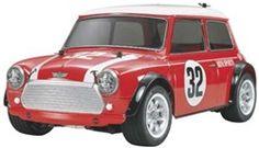 Tamiya 1/10 Mini Cooper Racing M-05 Chassis Kit