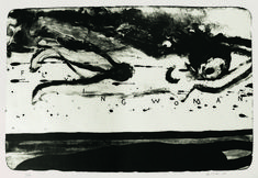 flyingwoman - David Lynch