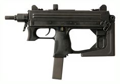 The Ruger MP9 is a 9×19mm submachine gun introduced by Sturm, Ruger & Co. in 1995. In the late 1980s, Israeli Uziel Gal sought to improve his design of the original Uzi, to which Ruger had bought the rights. With new materials such as Zytel polymer he brought the Uzi concept up to modern standards.