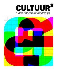 Cultuur² : basis voor cultuuronderwijs - Barend van Heusden - #cultuureducatie #pedagogie #culturelevorming - plaatsnr. 477.9/009
