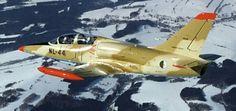 1987 / Aero L-39ZA Albatros (NL-44), Algerian Air Force (1987)