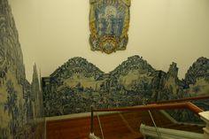 baroque portuguese tiles