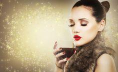 Make-up za najluđu noć u godini - http://bakinisavjeti.com/make-za-najludu-noc-u-godini/