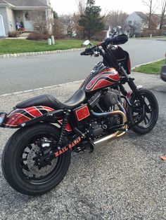 Thug Style / Club Style Dyna pic's - Page 892 - Harley Davidson Forums