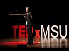 (221) Starving cancer away | Sophia Lunt | TEDxMSU - YouTube