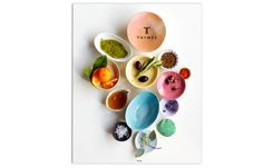 Thymes 2014 Catalog via @The Dieline...beautiful use of color and white space.