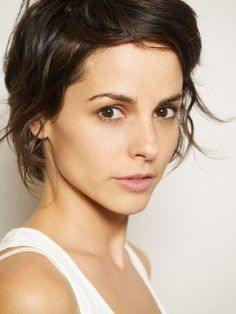 Stephanie-Szostak haircut